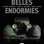 Livre : Belles endormies de Herbert W.Hesselmann & Halwart Schrader