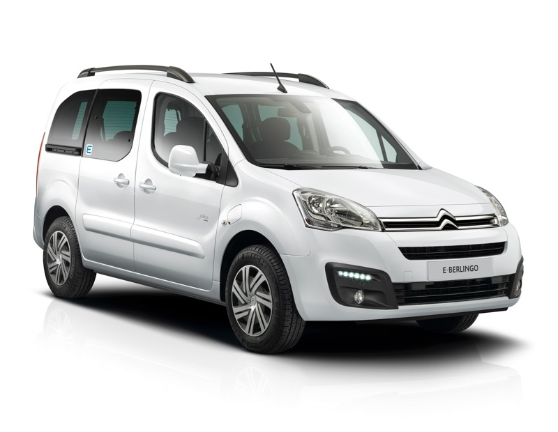 Citroën e-Berlingo Multispace