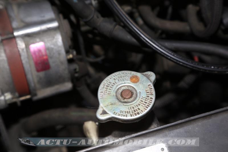 Nettoyant moteur GS27 Classics