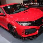 Honda Civic Type R 2017 : déjà là !