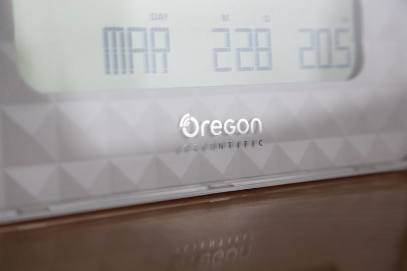 Oregon Glaze