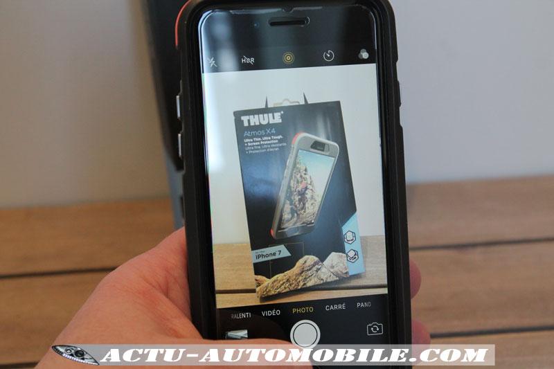 Coque THULE Atmos X4 Iphone7