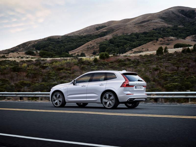 nouveau Volvo XC60