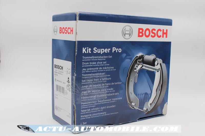 Pro Bosch : pratique & prêt à l'emploi