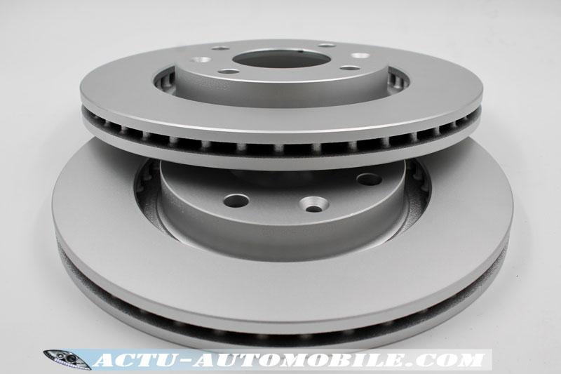 Disque de frein Bosch