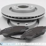 Organes de freinage Bosch : pour un freinage maîtrisé