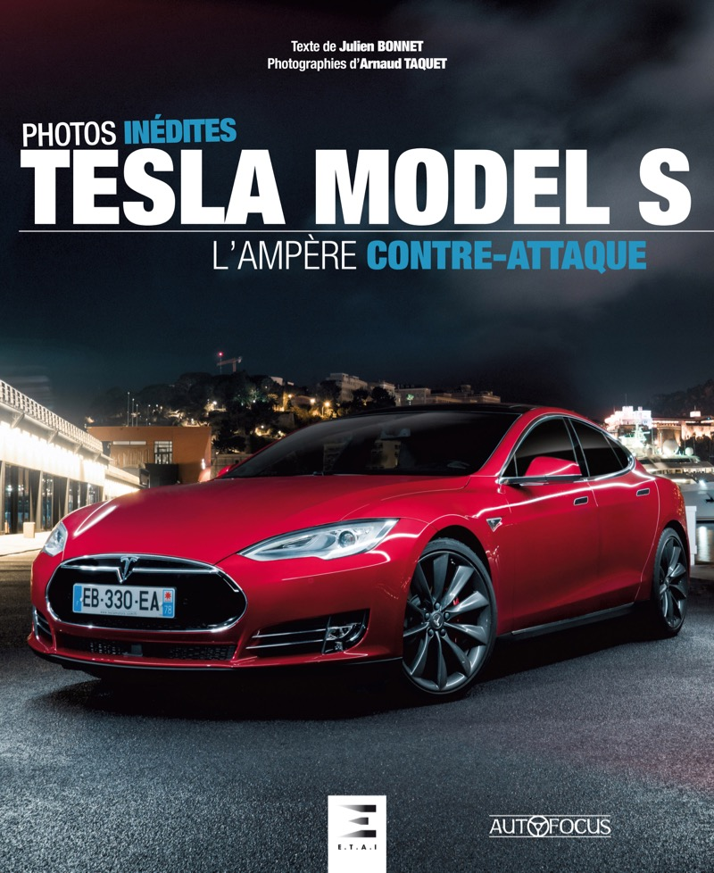 le coin motos livre tesla model s l 39 amp re contre attaque. Black Bedroom Furniture Sets. Home Design Ideas
