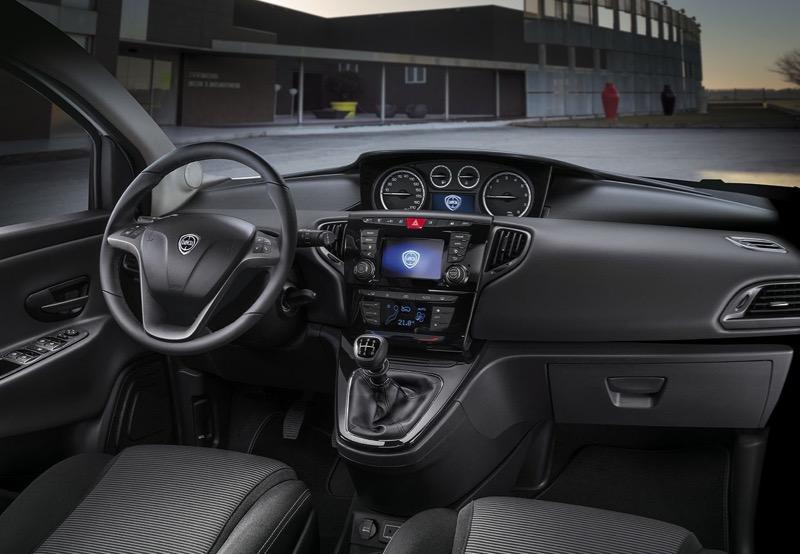 Lancia Ypsilon 2017