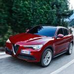 Nouveaux moteurs pour l'Alfa Romeo Stelvio