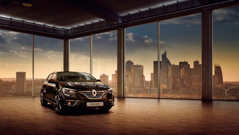 Renault Mégane Akaju