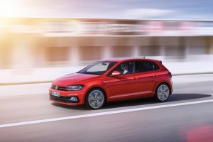 nouvelle Volkswagen Polo 2018 !