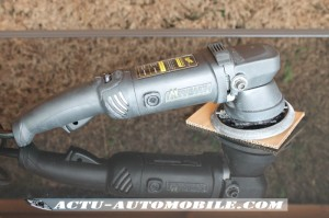 Lustreuse Meguiar's Double Action MT310