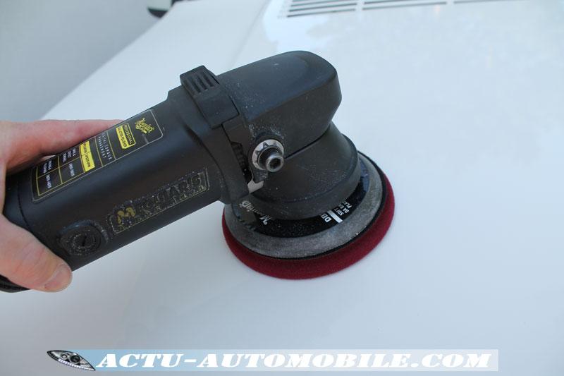 Lustreuse Double Action MT310.