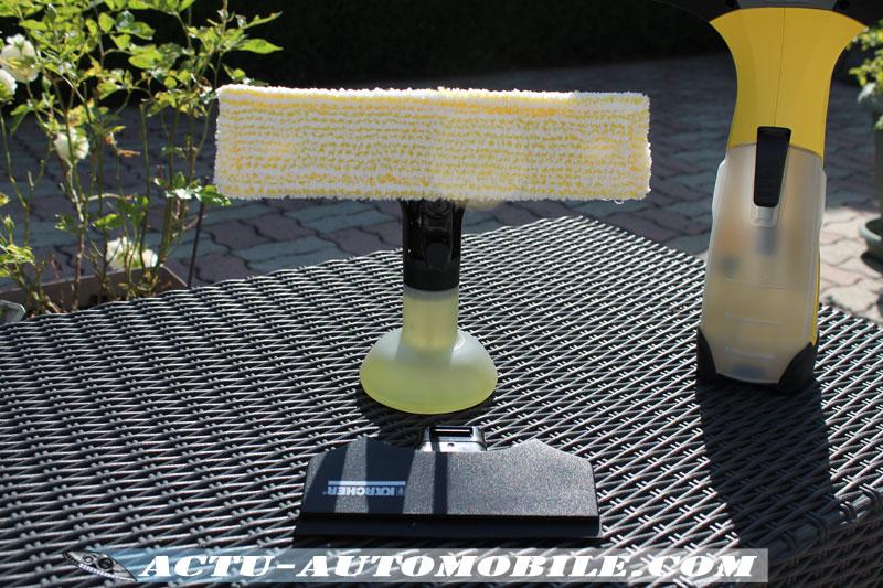 Nettoyeur de Vitres Karcher WV5 Plus