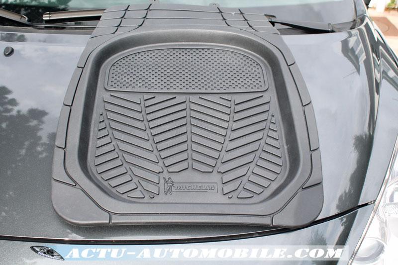 Tapis Caoutchouc 3D Michelin