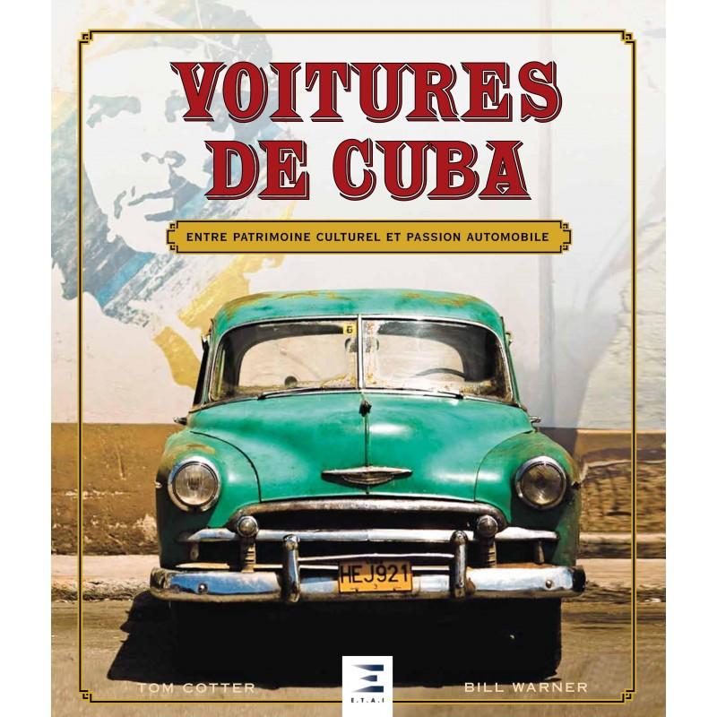 Voitures de Cuba, entre patrimoine culturel et passion