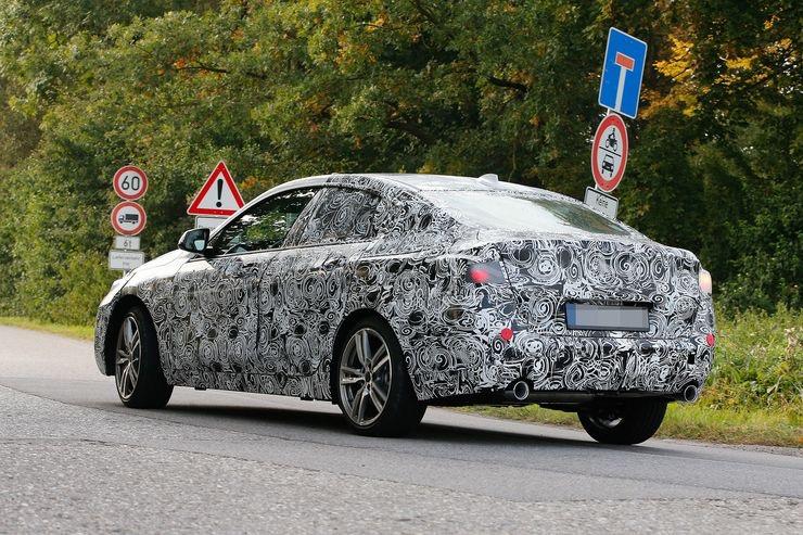 BMW Série 2 Gran Coupé