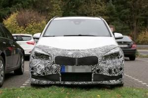 BMW Série 2 Gran Tourer restylé