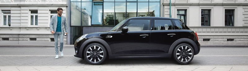 Mini Hatch Edition Blackfriars