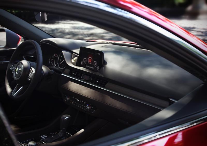 nouvelle Mazda 6