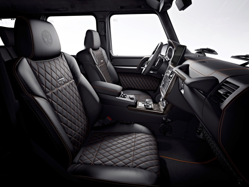 mercedes amg g 65 final edition la fin du classe g actu automobile. Black Bedroom Furniture Sets. Home Design Ideas