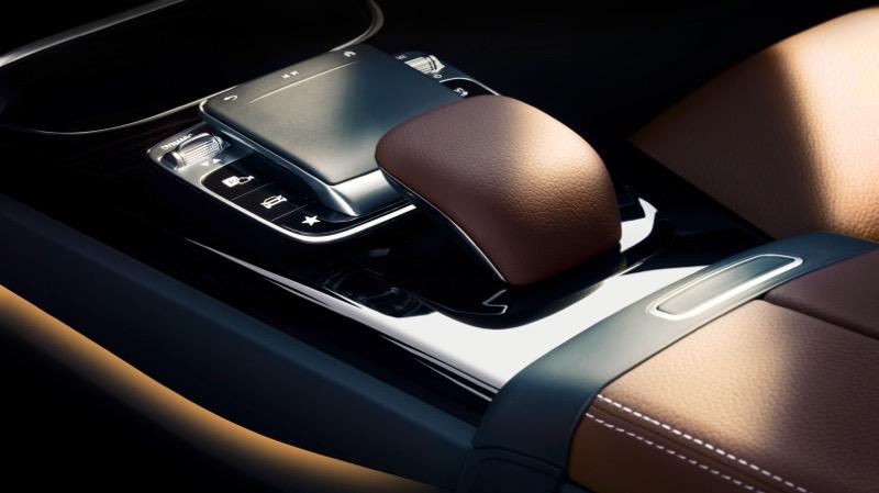Nouvelles Mercedes Classe A 2018