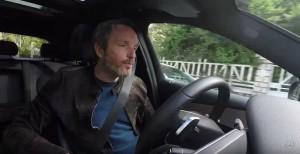 La démo du Mercedes GLC 350e hybride par Stéphane Rotenberg