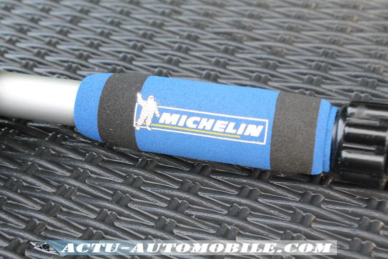 Brosse de Lavage Encliquable Michelin