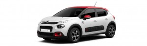 Citroën C3 Graphic
