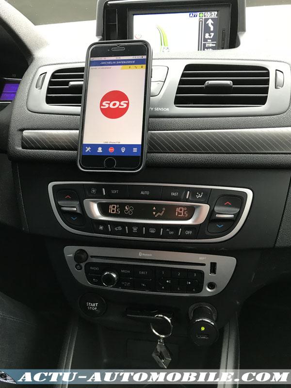 Michelin Safe & Drive
