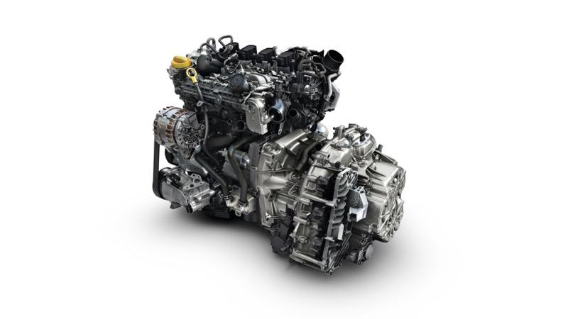 Un nouveau moteur essence 1.3 TCe chez Renault
