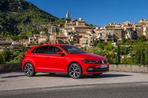 Nouvelle Volkswagen Polo GTI