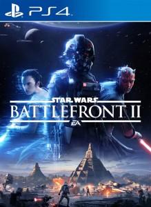 Test : Star Wars Battlefront 2 sur PS4