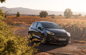 La production de la Ford Fiesta est augmentée