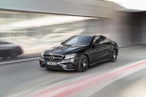 Nouvelles Mercedes AMG 53 au Salon de Detroit