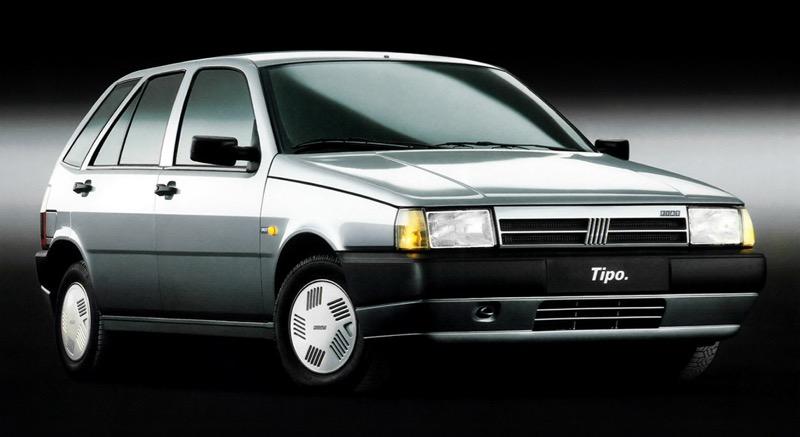 Fiat Tipo 1988