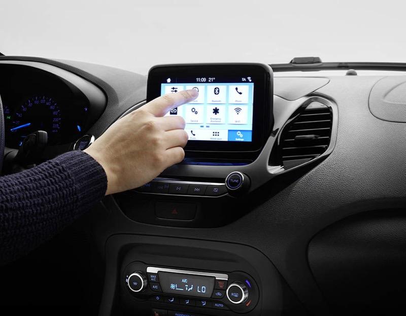 Ford Ka+ 2018 : restylée avec un crossover Active en