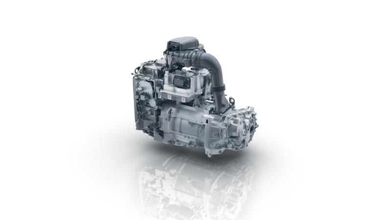 Nouveau moteur R110 pour la Renault ZOE