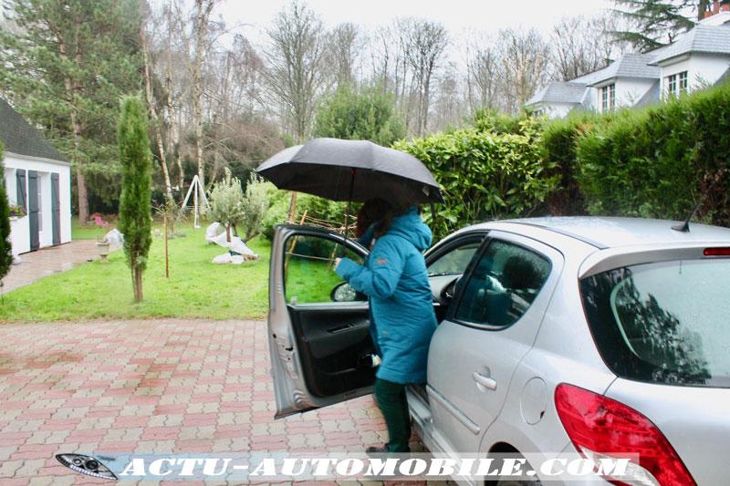 Parapluie Better Brella