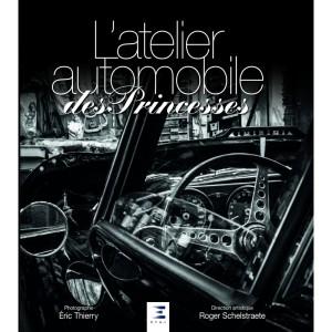 Livre : L'atelier automobile des princesses
