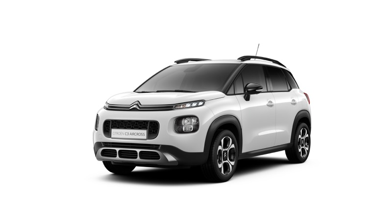 Citroën C3 Aircross Sunshine
