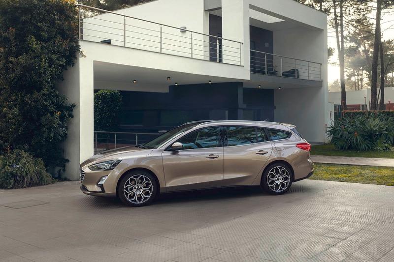 Nouvelle Ford Focus 2018 : toutes les infos- Actu automobile
