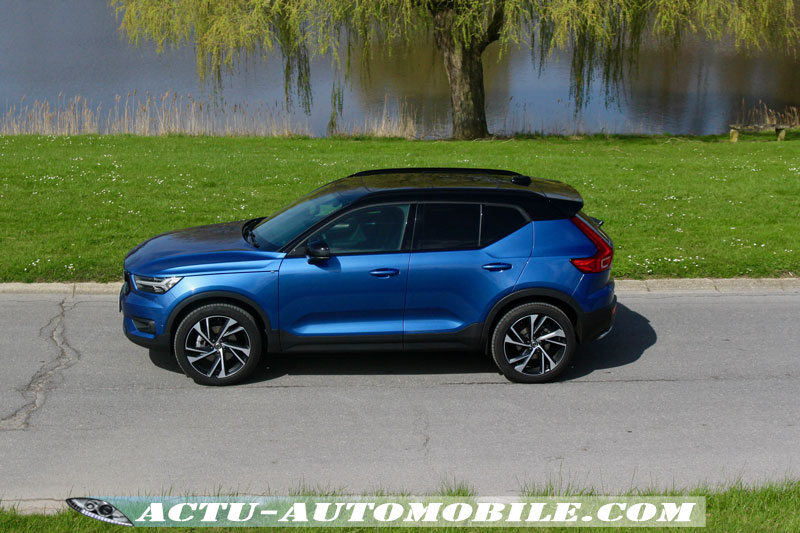 conclusion essai volvo xc40 d4 awd actu automobile. Black Bedroom Furniture Sets. Home Design Ideas