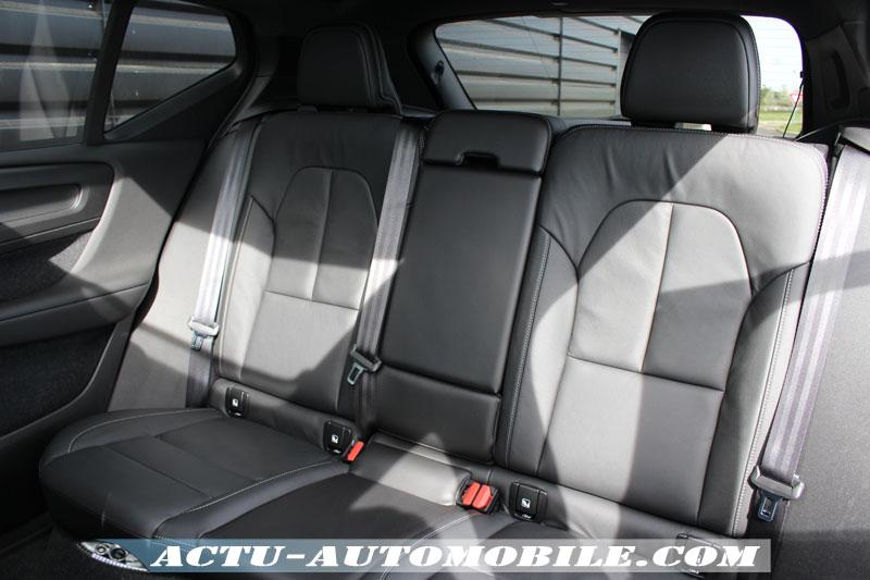 Volvo XC40 Fist Edition D4 AWD