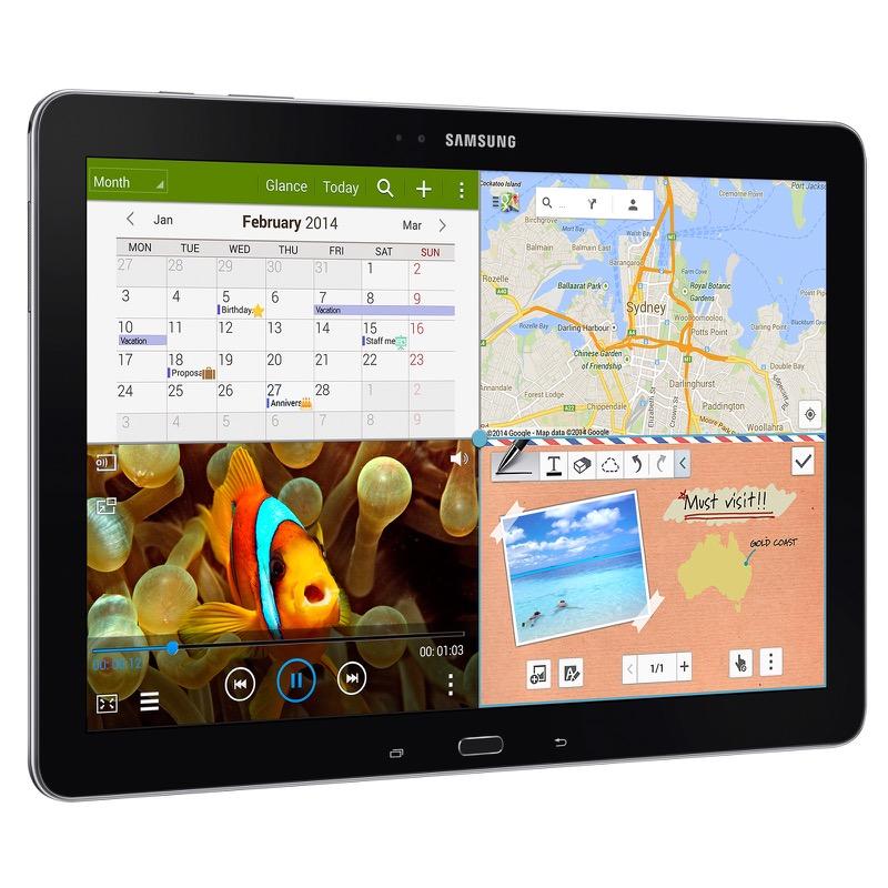 Adopter une tablette comme GPS de voiture