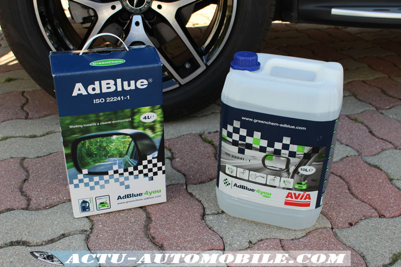 AdBlue4you / GreenChem