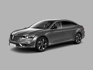 Renault Talisman Limited