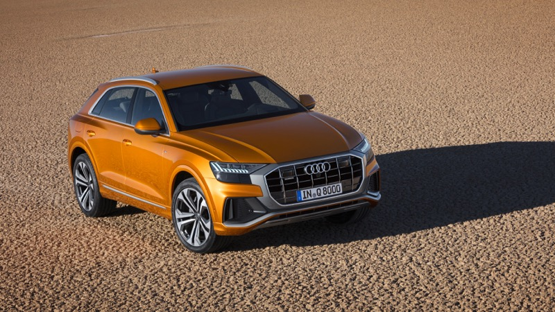 audi q8 le nouveau bijou d 39 ingolstadt actu automobile. Black Bedroom Furniture Sets. Home Design Ideas