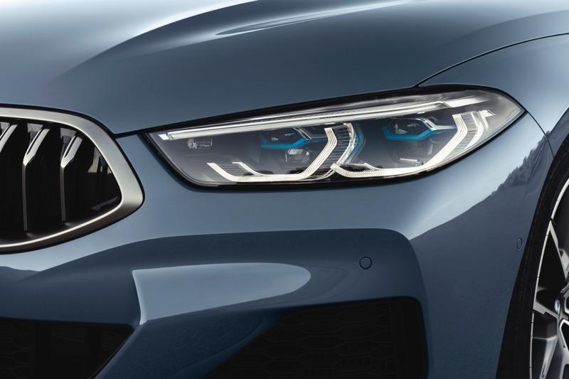 BMW Série 8 officielle : la version M850i