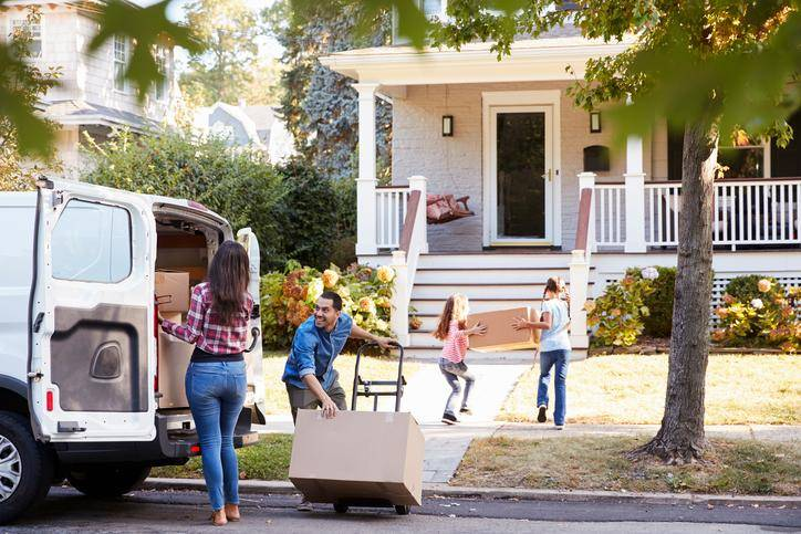 Location utilitaire pour déménager